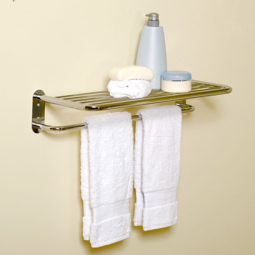 41 Inspirations Bath Towel Storage Racks Ideas | Bathroom Design ...