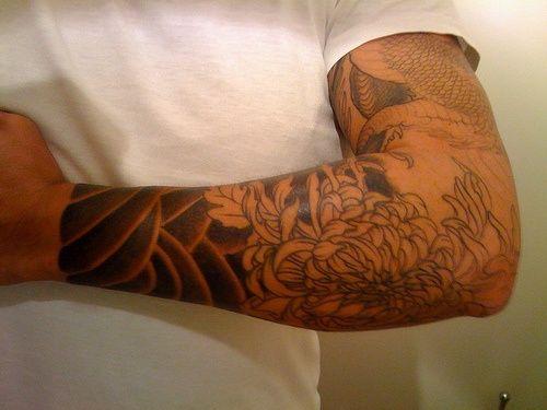 Japanese Wind Bars And Clouds Google Search Cuff Tattoo Tattoos Wind Tattoo
