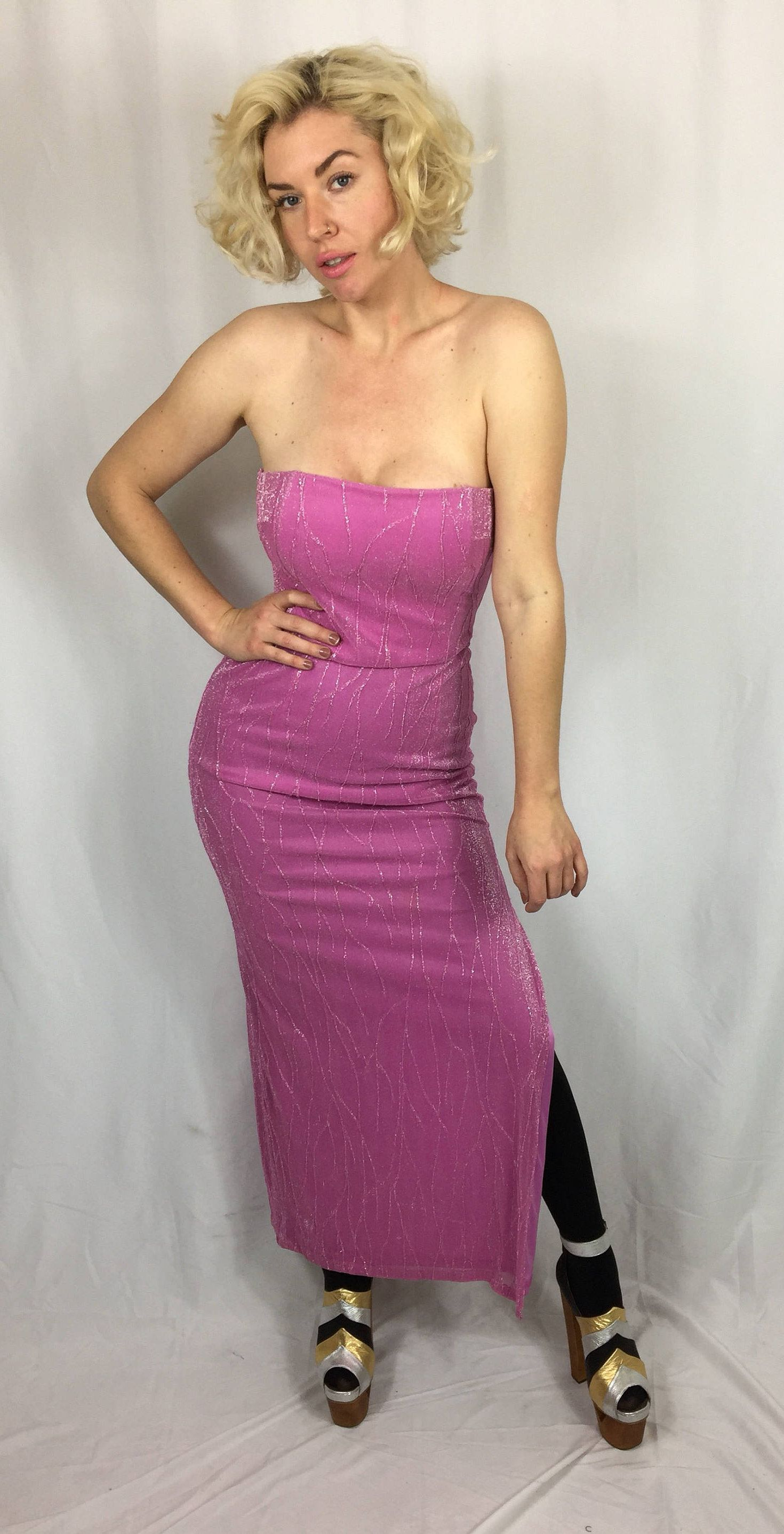 Dorable Jessica Mcclintock Vestidos De Novia Outlet Foto - Ideas de ...