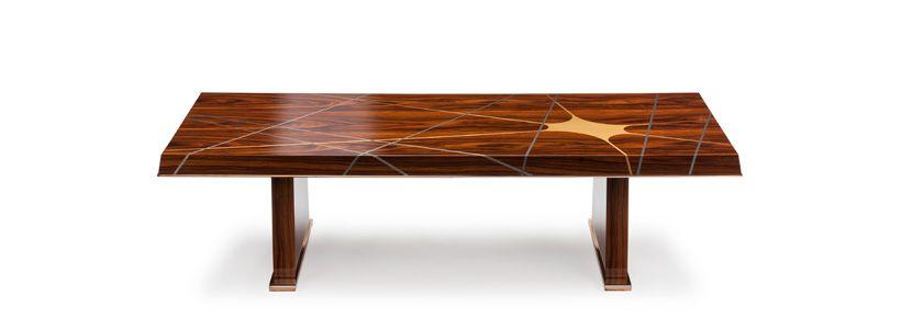 Neuron Table