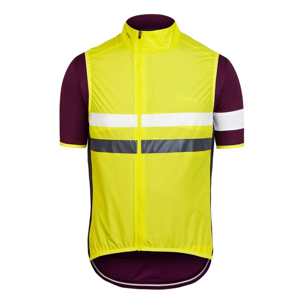 Rapha Brevet Jersey   Road skin   Cycling outfit, Cycling