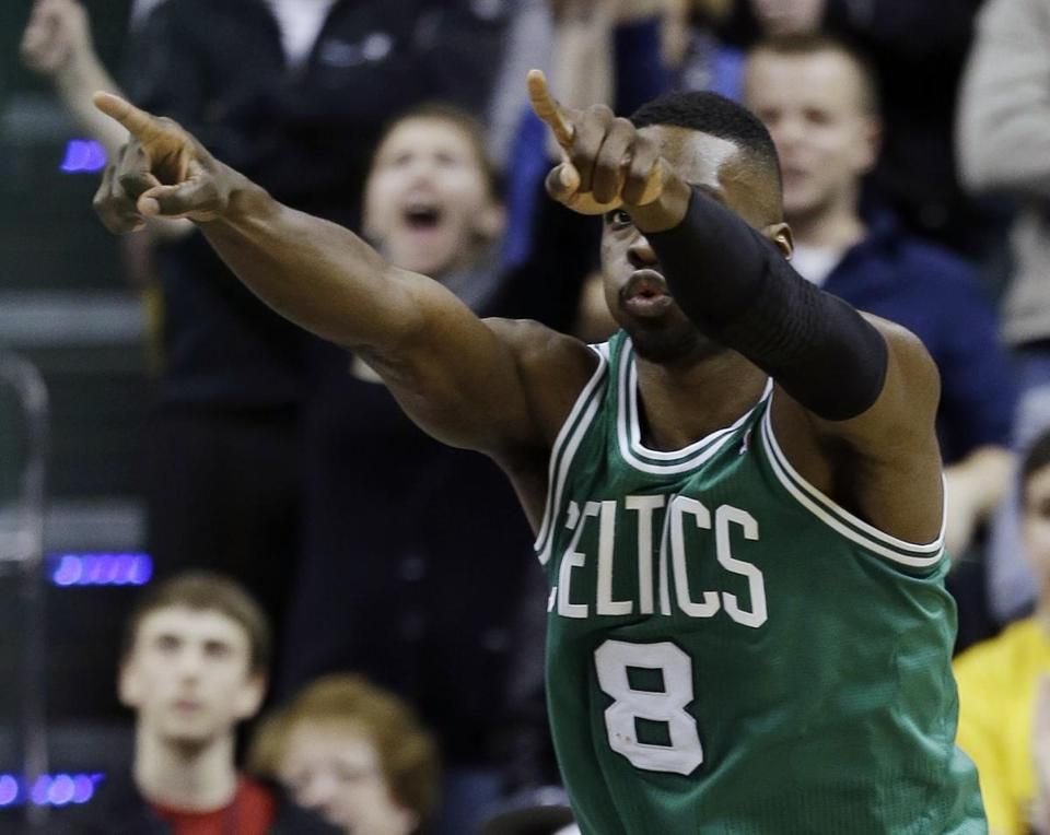 Celtics post thrilling comeback win vs. Pacers Indiana