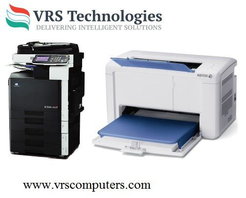 Printer and Copier Rental,Lease in DubaiVRS Technologies provide - Rental Lease
