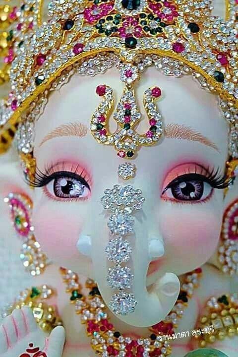 Pin By Sudhir Kumar Bharathi On Shree Ganesh Baby Ganesha Ganesha Ganesh