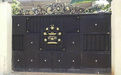 Superb Steel Grill Design Sri Lanka | Steel Gate Design Sri Lanka | Steel Railing Sri  Lanka