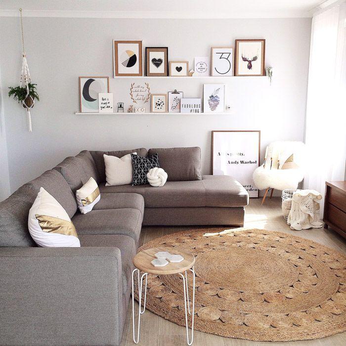 8 Cozy Rugs To Warm Up Any Room Wohnzimmer Gestalten Wohnzimmer Design Wohnen