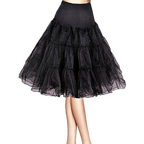 Top Rated Petticoat Crinoline