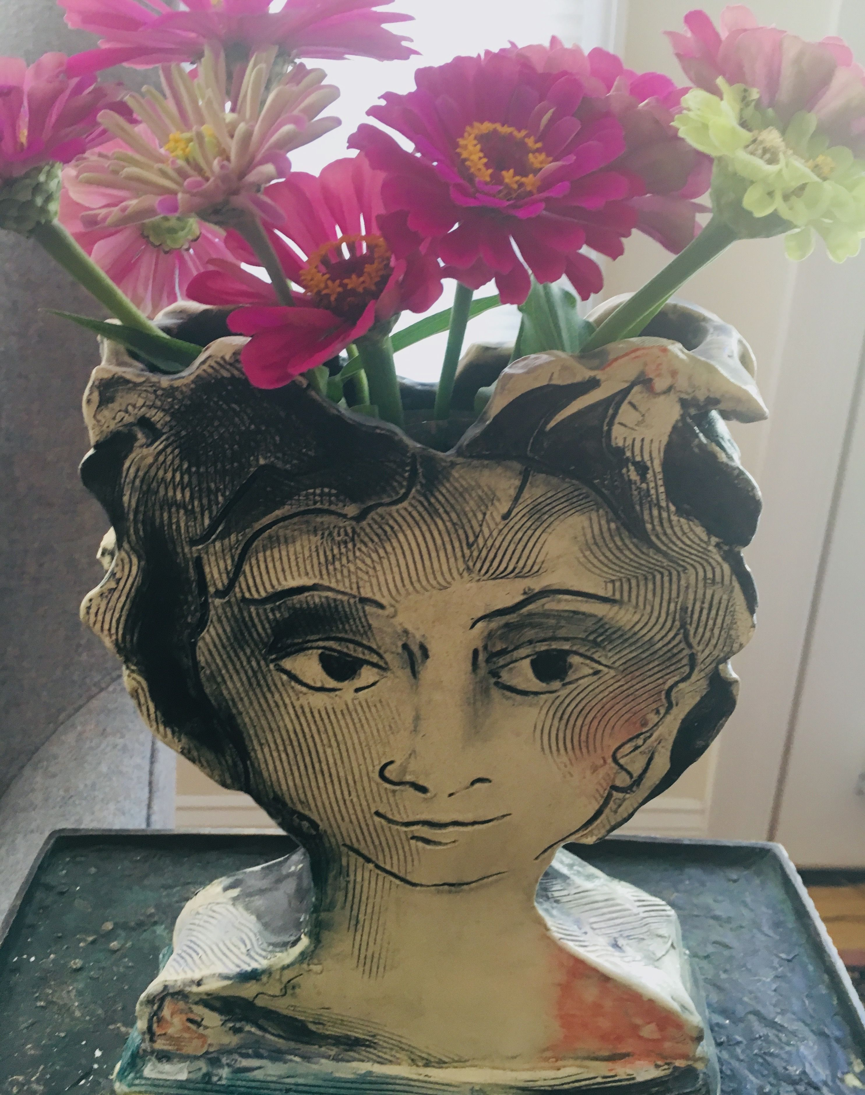 Pin By Barbara Quast Interior Design On Pottery Clay Art