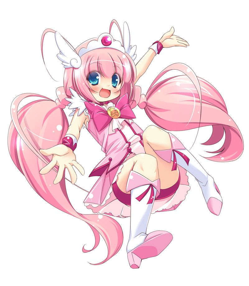 Glitter Force / Glitter Lucky / Emily (With images) | Cute ...
