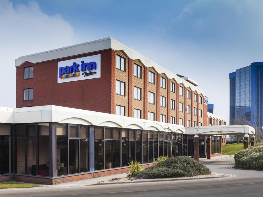 Shifnal Park Inn By Radisson Telford United Kingdom Europe The 3 Star Park Inn By Radisson Telford Offers Comfort And Convenience Hotel Telford Europe Hotels