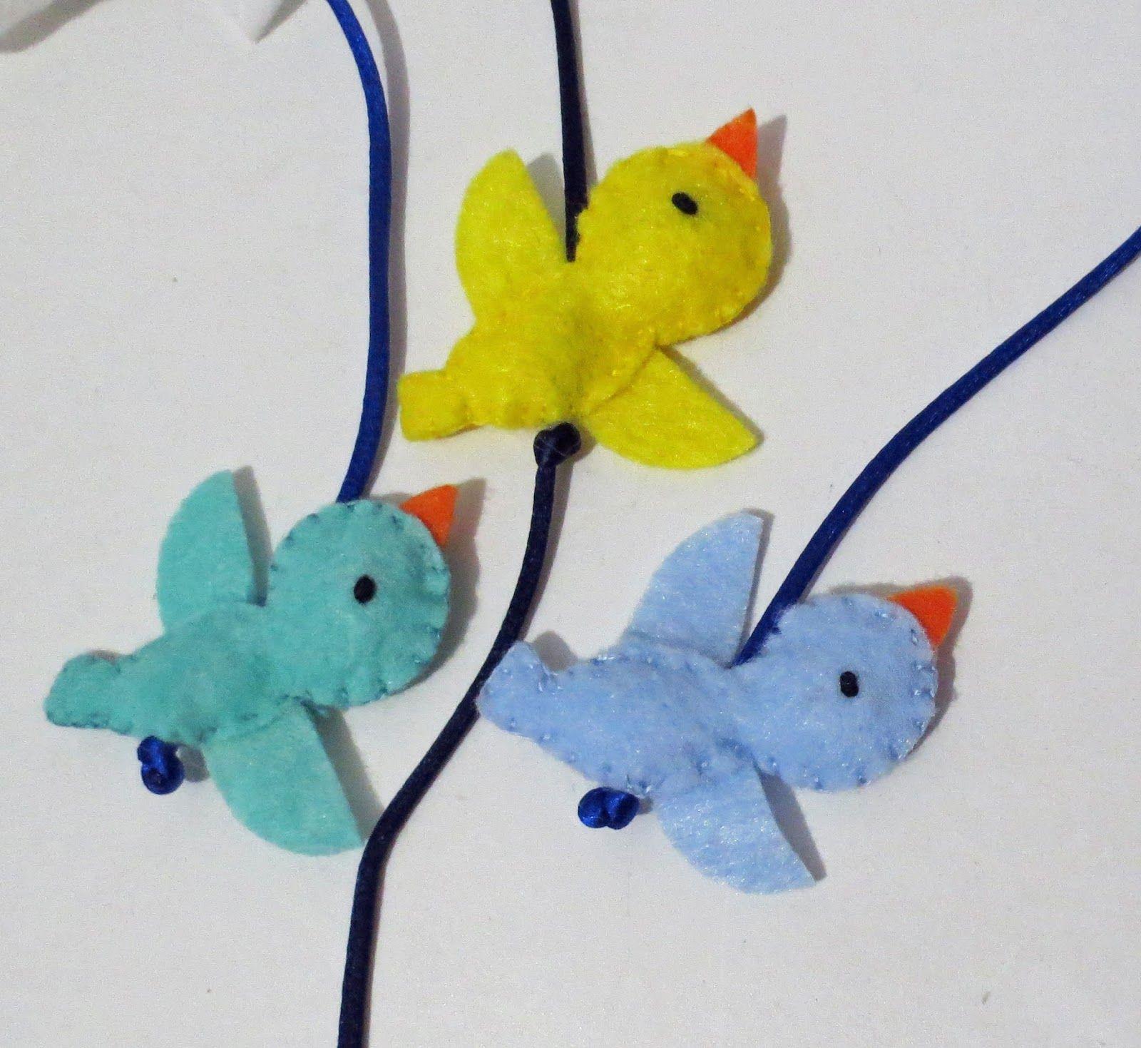 Conseguir decoración moviles infantiles con ramas Nuestra Galería de Diseño - Móvil Infantil Nube (con imágenes) | Manualidades, Móviles ...