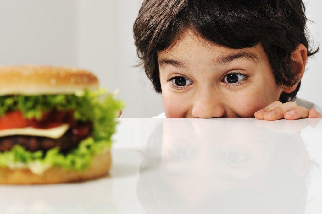 Ponte en la piel de unos padres que tienen hijos con alergias alimentarias