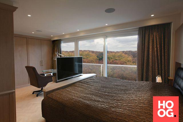 Luxe Slaapkamer Inrichting : Luxe slaapkamer inrichting met design bed slaapkamer ideeën