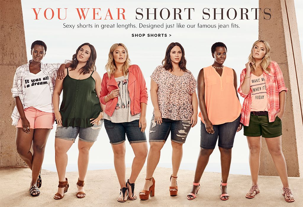 TORRID | FASHION FOR SIZES 12-28