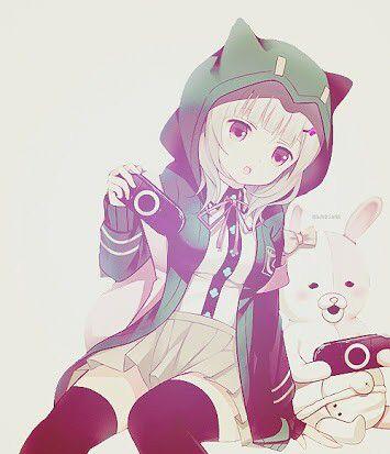 Pin On Cat Girl Anime