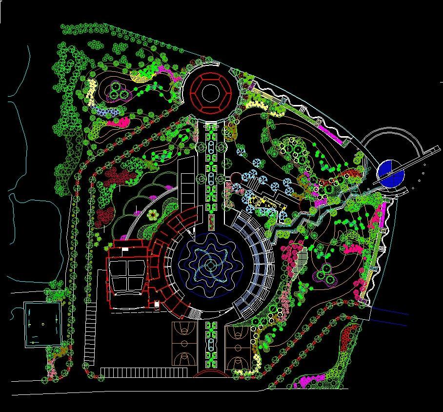ghim tr urban design & planning