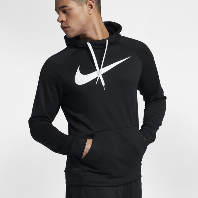 Capuche Homme À Dri Nike De Fit Sweat Mate Pour Training 85qSS