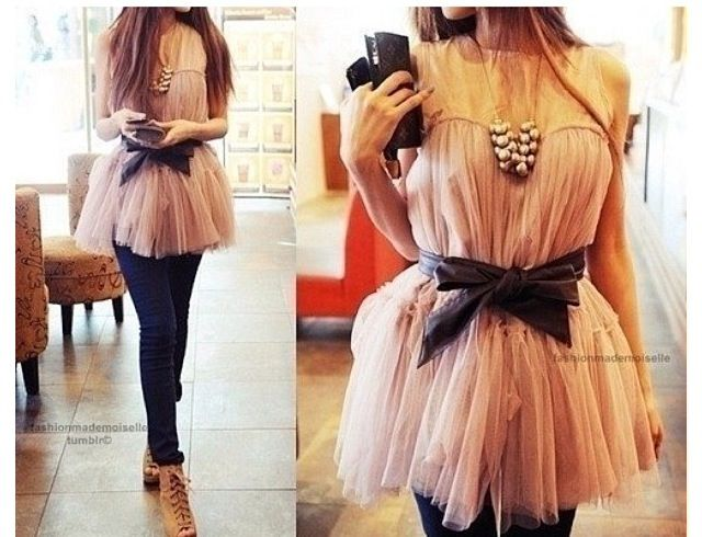 This outfit is amazing.