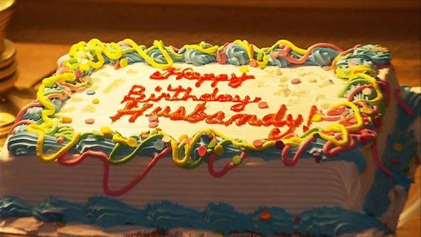Over de top birthday cake - Astrid in Wonderland - Net5