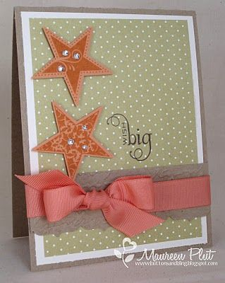 Buttons & Bling: Wish Big