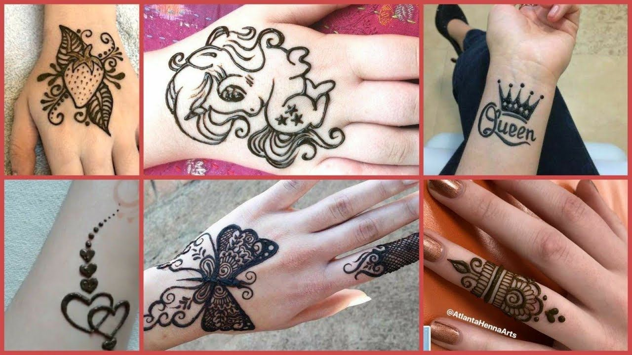 Henna Tattoo Designs Mehndi Tattoo Designs For Girls Henna Tattoo Designs Tattoo Designs For Girls Mehndi Designs