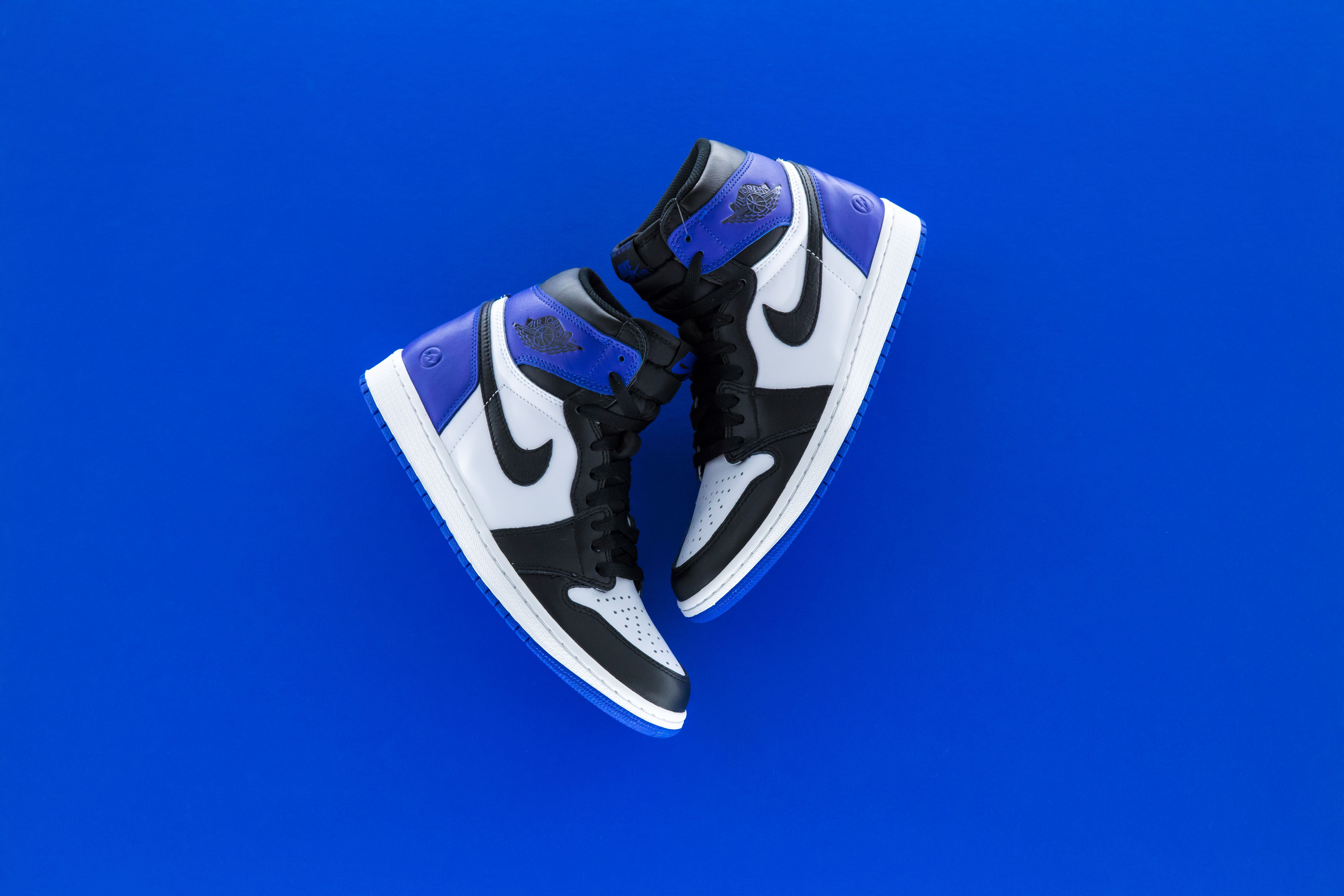 Air Jordan 1 Retro High Og Fragment 716371 040 2020 Air