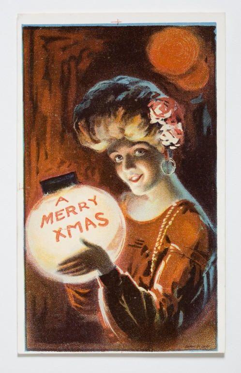 A Merry Xmas