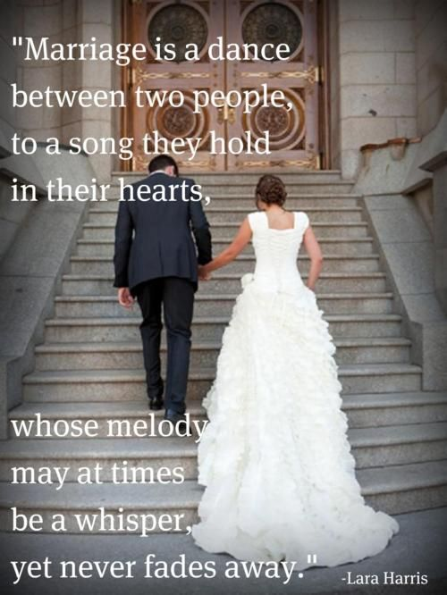 3 Picture Of Either First Dance Or At Church With Marriage Dance