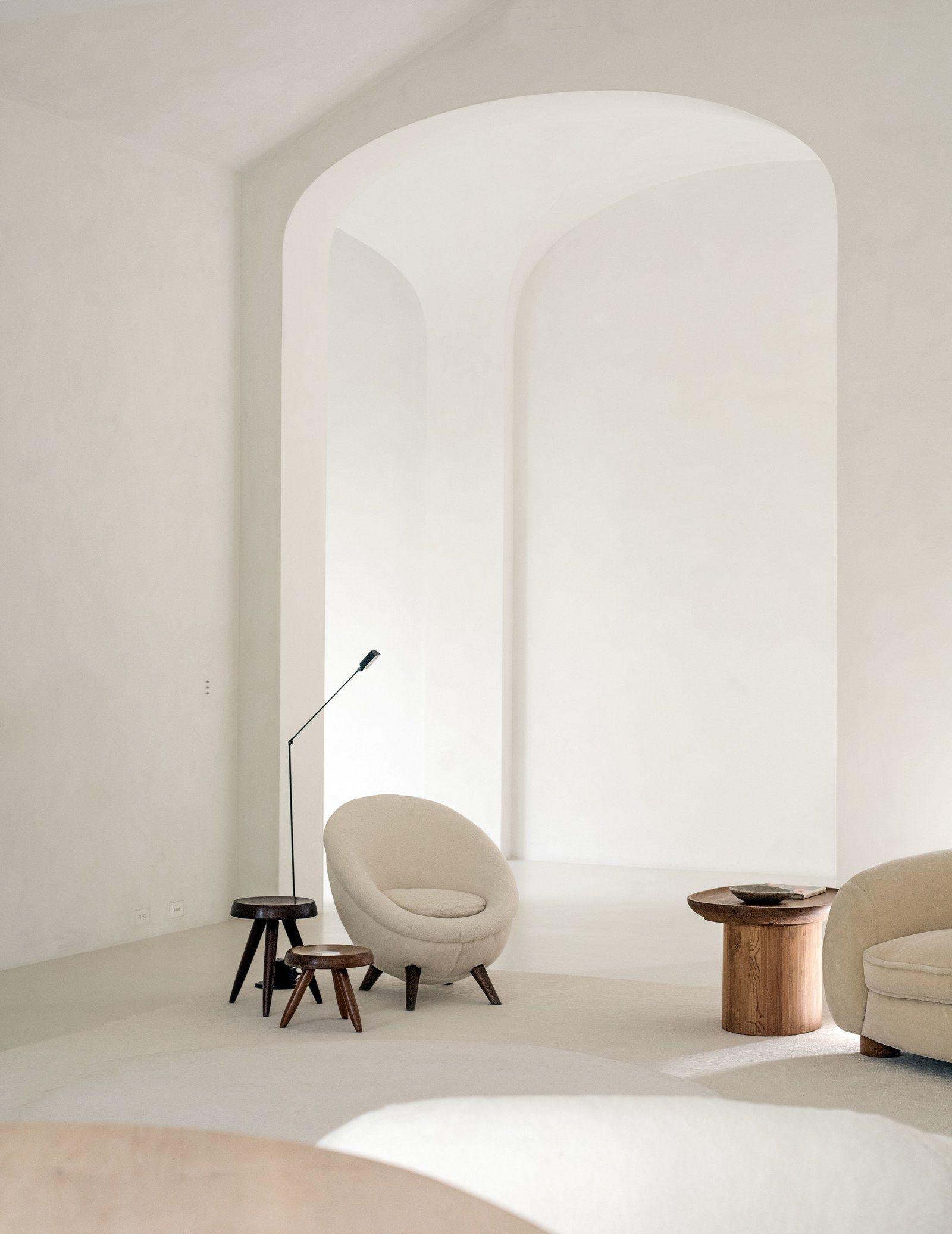 March Editor S Letter Minimalism Interior Home Decor Bedroom Interior