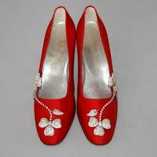 Jeweled masterpieces for your feet?: helene arpels shoe store, NY - Google Search