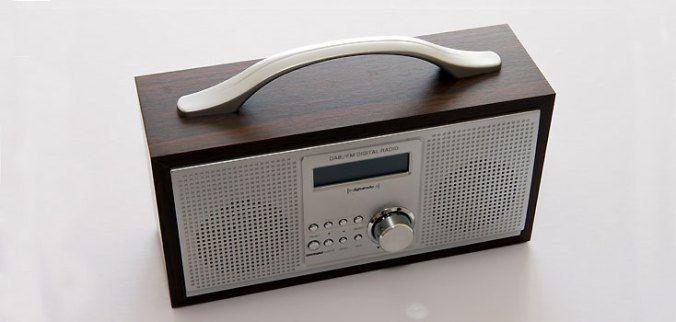El Gobierno Sueco Pospone El Dab Radio Digital Radio Dab Radio