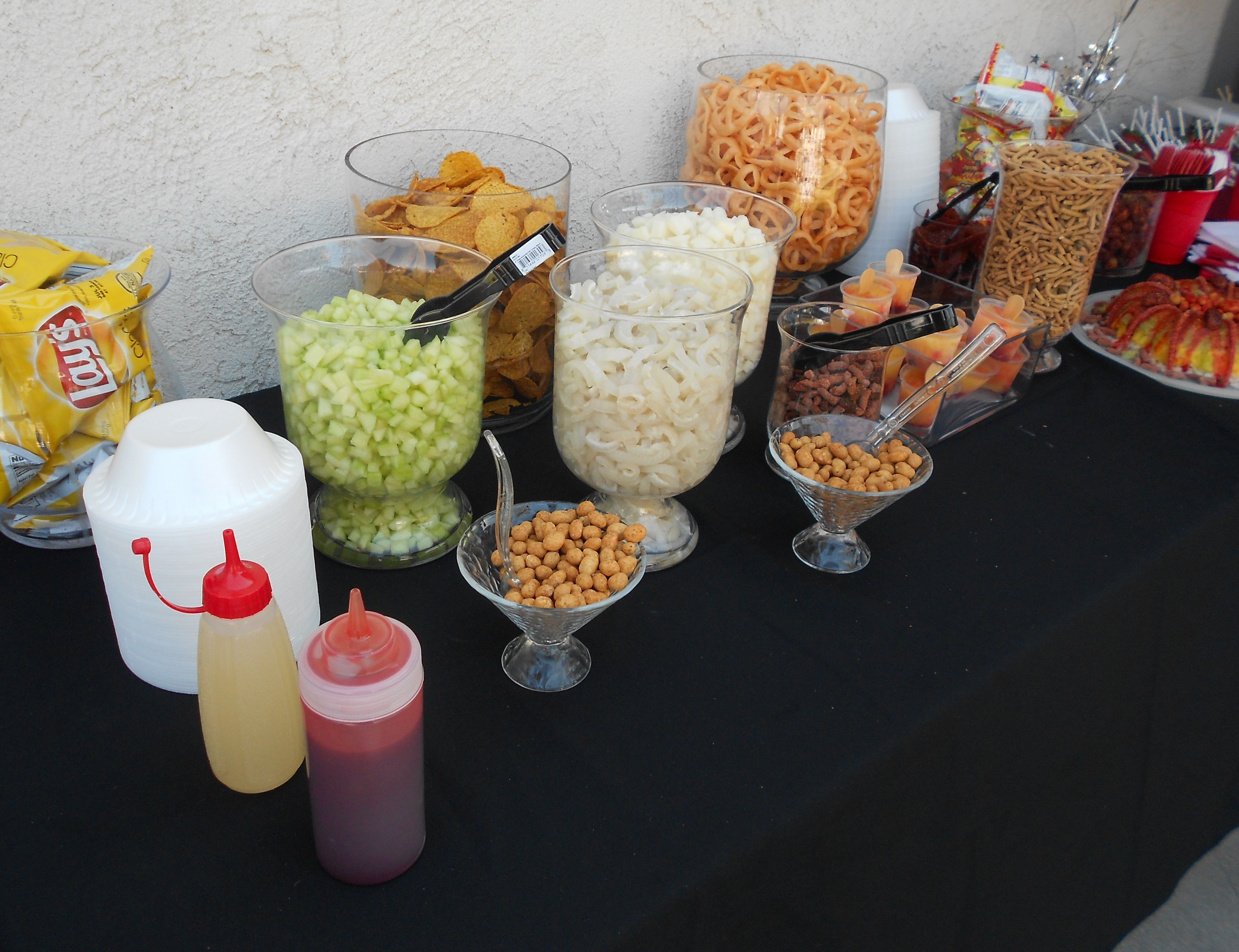 We rent all the vases tostiloco chamoy table pinterest we rent all the vases mexican candy tablemexican reviewsmspy