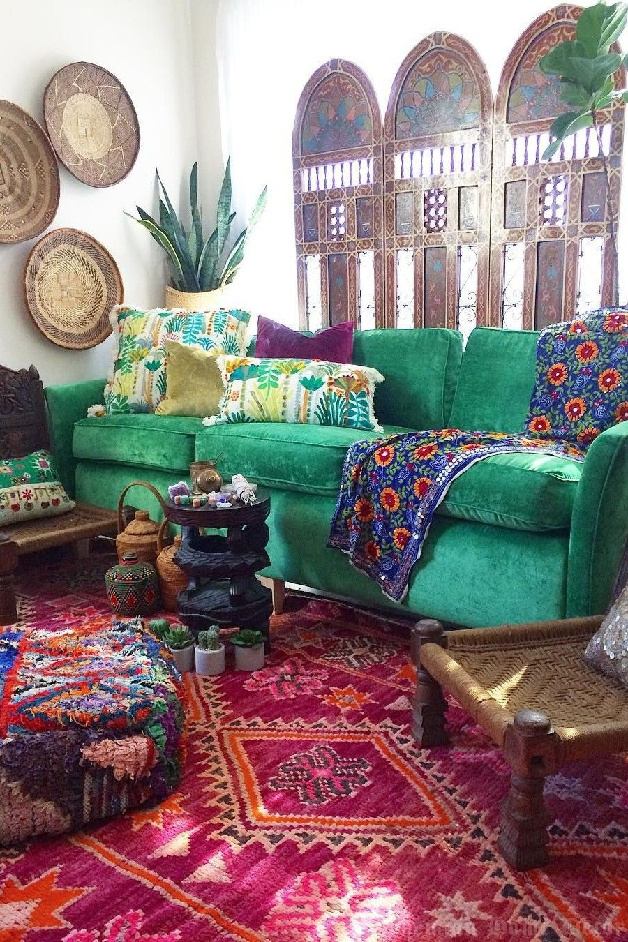 9 Ridiculous Rules About Bohemian Home Decor Oct 2020