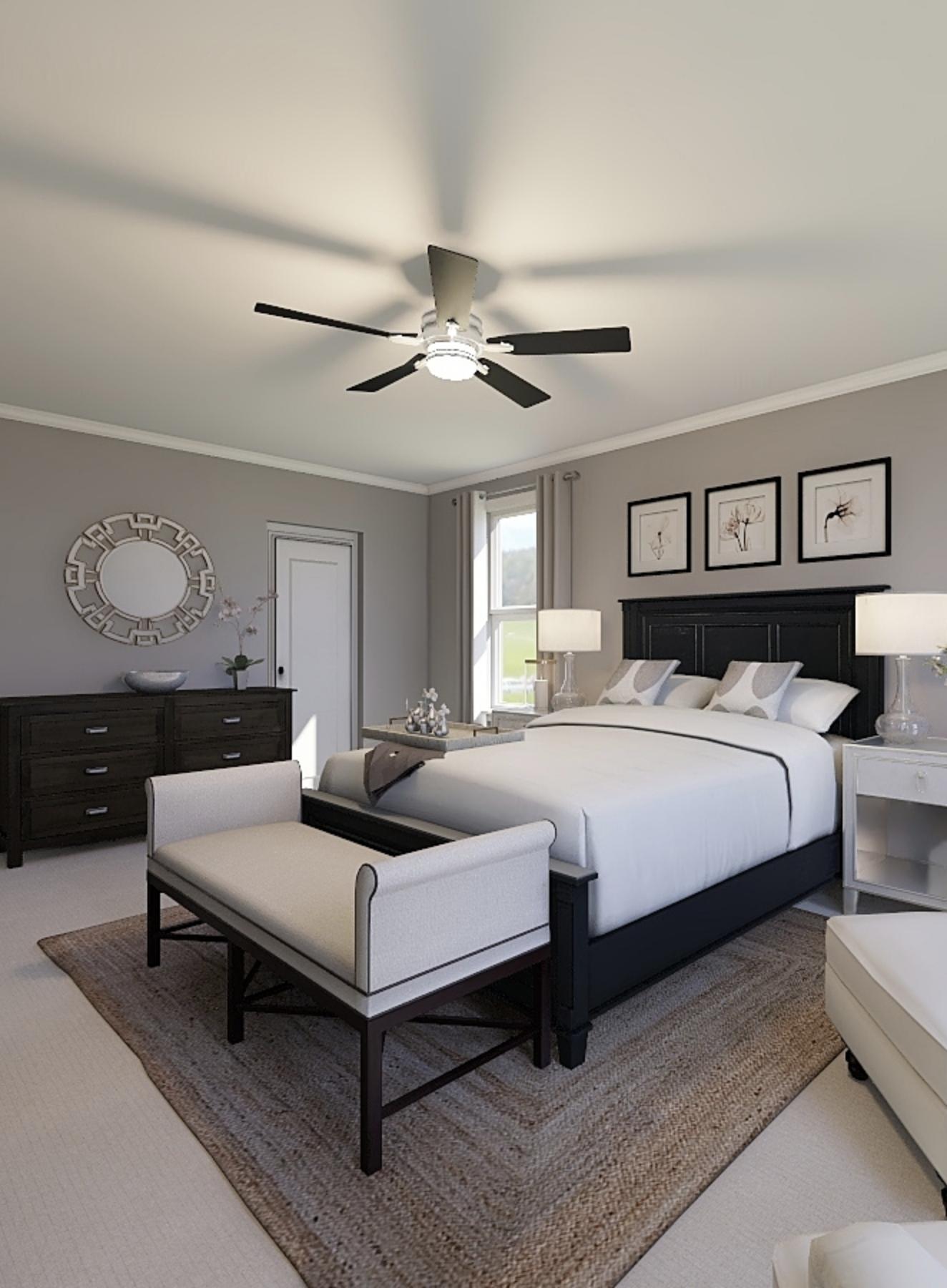 Design Your Dream Bedroom On Homestyler