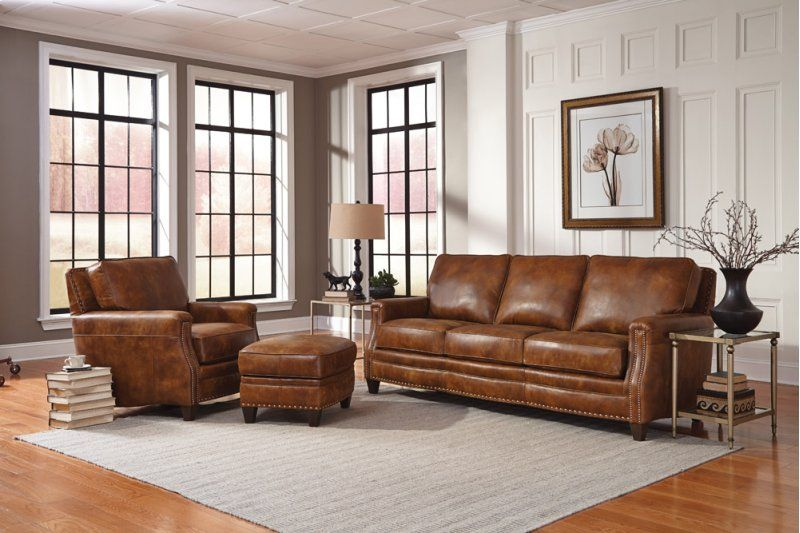 23110leather In By Smith Brothers Furniture In Virden Il Sofa Furniture Design Living Room Smith Brothers Furniture Furniture
