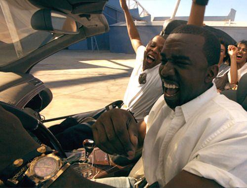 Kanye Jay Jay Z Kanye West Jay Z Otis Kanye