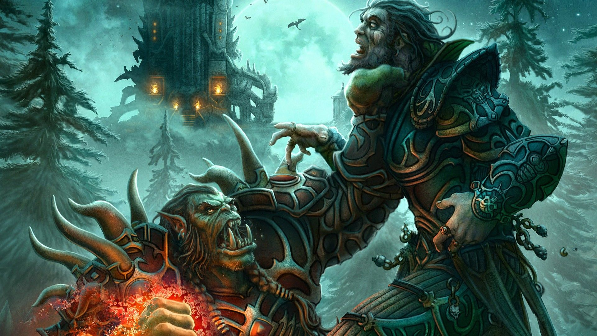 Luxury Undead Rogue Wallpaper World Of Warcraft Wallpaper World Of Warcraft Orc World Of Warcraft