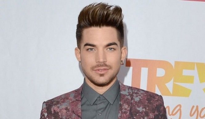 Adam Lambert is on a recent winning streak, returning to his American Idol homestead as guest judge and performing to rave reviews with Queen. In a new