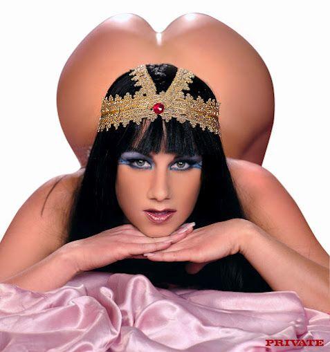 Sexy cleopatra porn