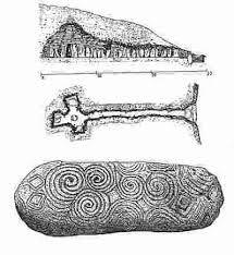 Risultati immagini per newgrange irlanda