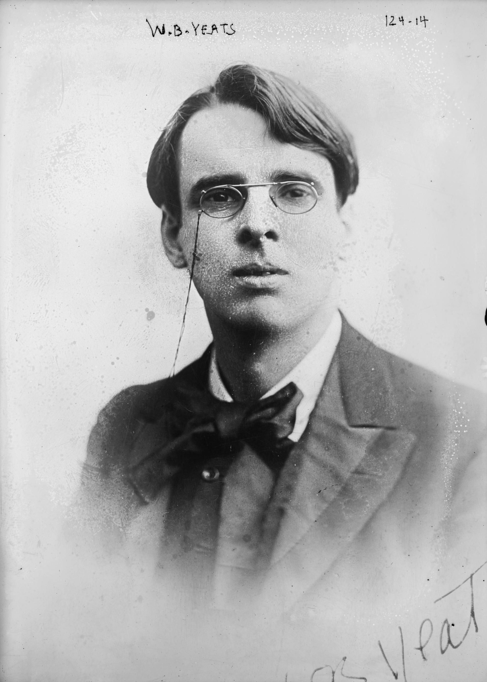 a literary analysis of the symbolism in long legged fly by william butler yeats (feb a literary analysis of the symbolism in long legged fly by william butler yeats 1, 1904) in budapest,.