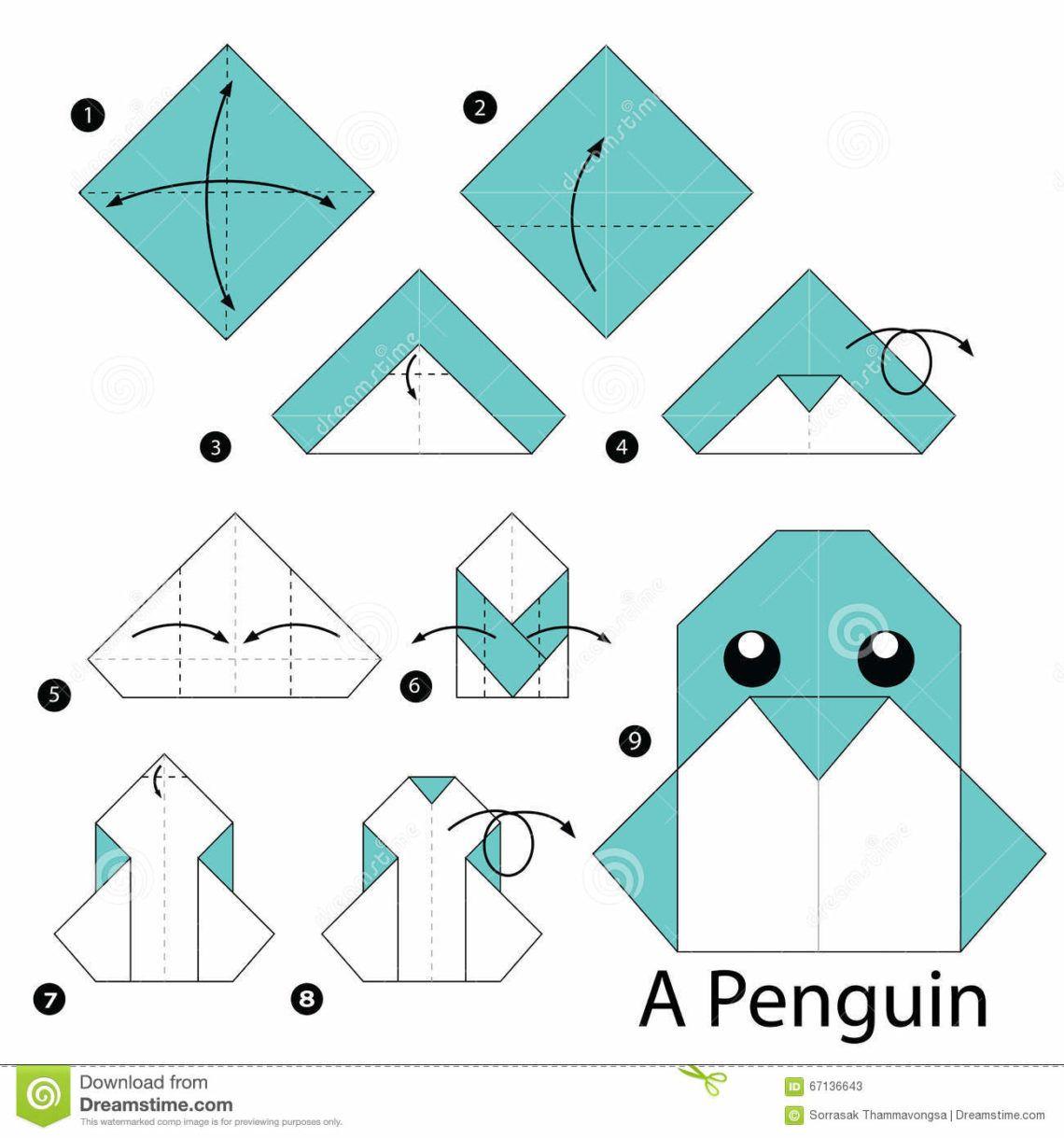 Papercraft Pokémon Origami Crafts - How to Fold Origami Pikachu ... | 1219x1140