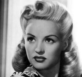 1945 women's hairstyles - google