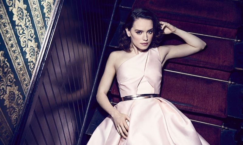 Daisy Ridley Is About to Give You Major Fitspo with Her