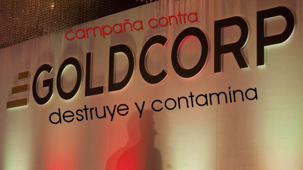 Golcorp con intenciones de influir en cambios a la Normativa Minera de Guatemala | publicogt.com