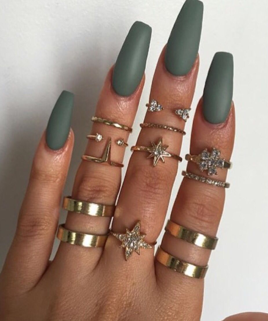 Pin by Juliana Krista Leach on Nails | Pinterest | Ballerina nails