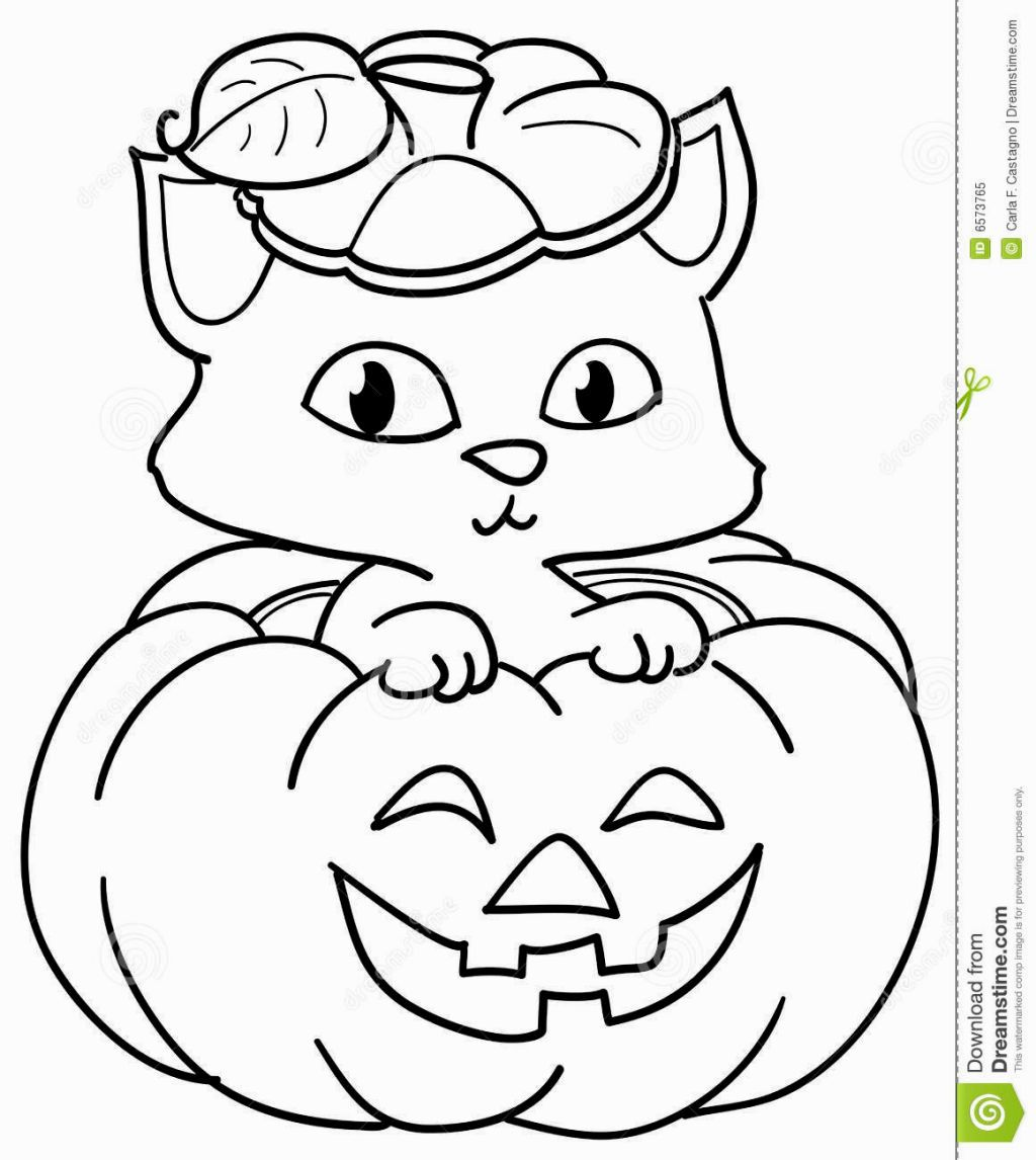 Cute Halloween Coloring Pages Pumpkin Coloring Pages Halloween