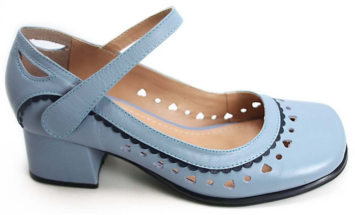 15e769107 Sapato Retrô True Love - ZPZ SHOES   Shoes in 2019   Sapatos ...