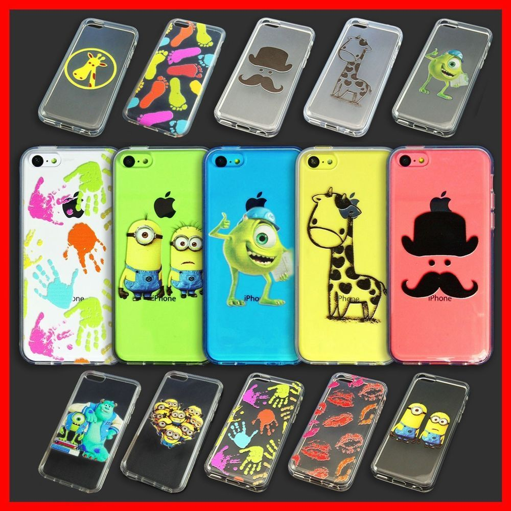 Coque Iphone C Design