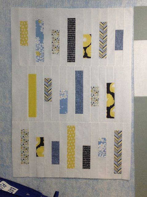 Madrona Road by Jackie'sQuilting, via Flickr